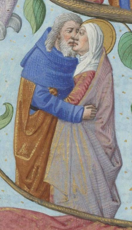 Anne, Mother of the Blessed Virgin Mary