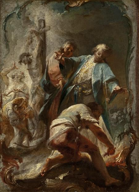 Arianus and companions, martyrs