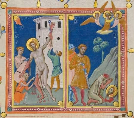 Bartholomew, apostle (Translation)