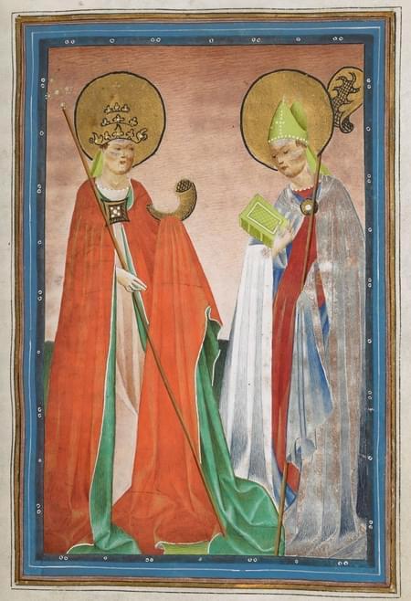 Cornelius and Cyprianus, martyrs (zu Daten selten verwendet)