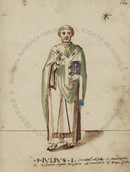 Julius, pope