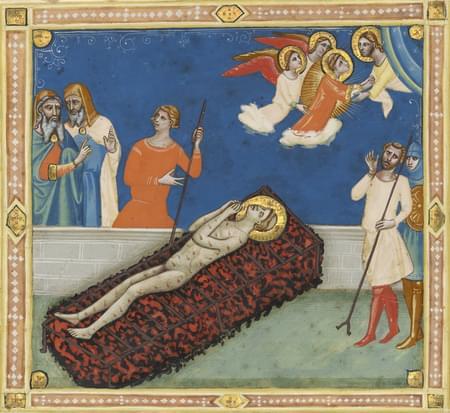 Lawrence, deacon, martyr