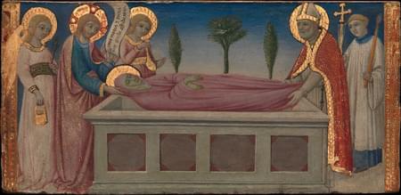 Martha, host of Christ