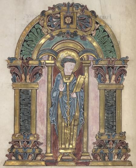 Swithun, bishop (of Winchester), confessor (Translation)