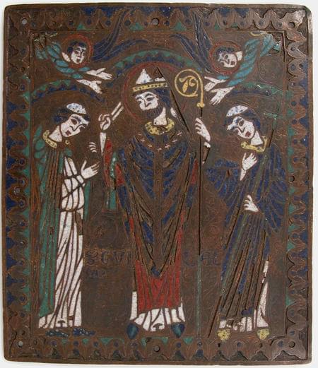 William, bishop (of Bourges), confessor