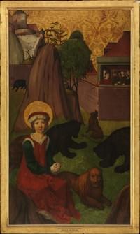 Agapitus, martyr