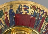Agnes Secundo, virgin, martyr