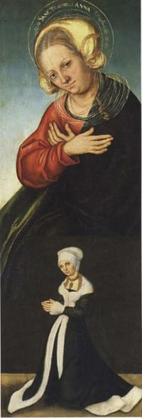 Anne, Mother of Mary