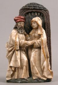 Joachim, confessor