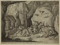 Anthony (of Padua), confessor (Translation)
