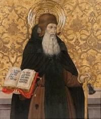 Anthony, abbot, hermit, confessor
