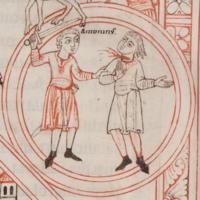 Antoninus, martyr