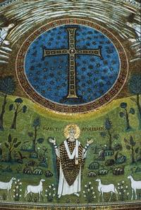 Apollinaris, bishop (of Ravenna), martyr