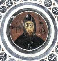 Athanasius, bishop (of Alexandria), confessor, Doctor of the Church