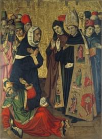 Augustine (Vigil)