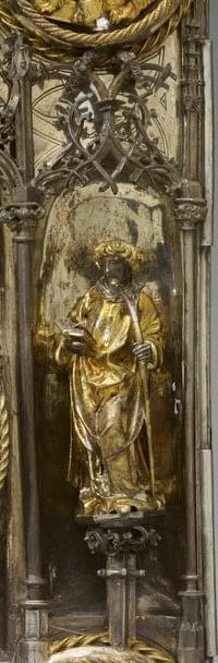Barnabas (Vigil)