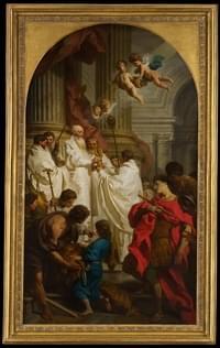 Basil the Great, bishop, confessor