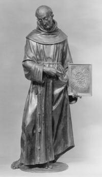 Bernardino (of Siena), confessor