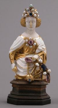 Catherine, virgin, martyr (Octave)
