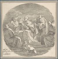Celestine, pope