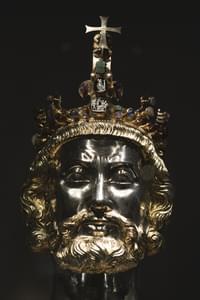 Charlemagne, emperor (Translation)