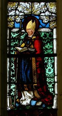 Claudius, bishop (of Besançon), confessor