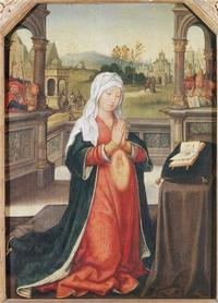 Conception of the Blessed Virgin Mary