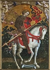 Crisogonus, martyr