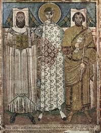 Demetrius, martyr