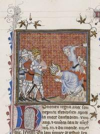 Desiderius, bishop (of Langres), martyr