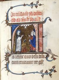 Dominic, confessor