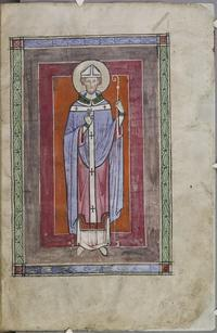 Dunstan, bishop (of Canturbury), confessor