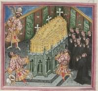 Edmund, king, martyr