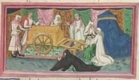 Edmund, king, martyr (Translation)