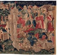 Eleutherius, bishop (of Tournai), confessor (Translation)
