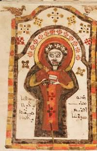 Ephrem (the Deacon), confessor, Doctor of the Church