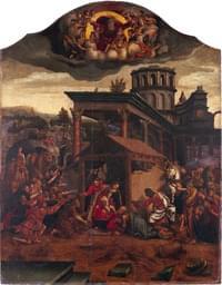Vigil of Epiphany