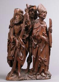 Erasmus, bishop, martyr (sometimes confessor)