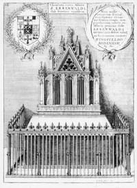 Erkenwold, bishop (of London), confessor (Translation)