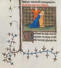 Eufemia, virgin, martyr