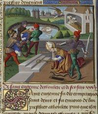 Eugenius, bishop (of Toledo), martyr (sometimes confessor)