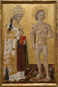 Fabian, pope, and Sebastian, martyrs