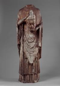 Firminus, bishop (of Amiens), Vigil