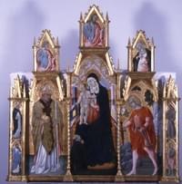Galganus, abbot, confessor