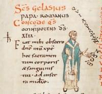 Gelasius, pope