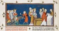 Gelasius, pope, confessor (sometimes martyr)