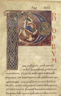 Genesius, martyr (at Arles)