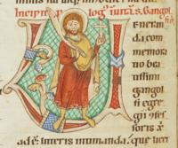 Gengulf, martyr