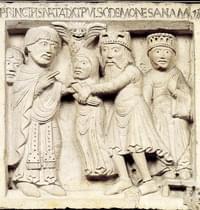 Geminianus, bishop (of Modena), confessor