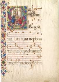 John Gualbert, abbot, confessor (Translation)